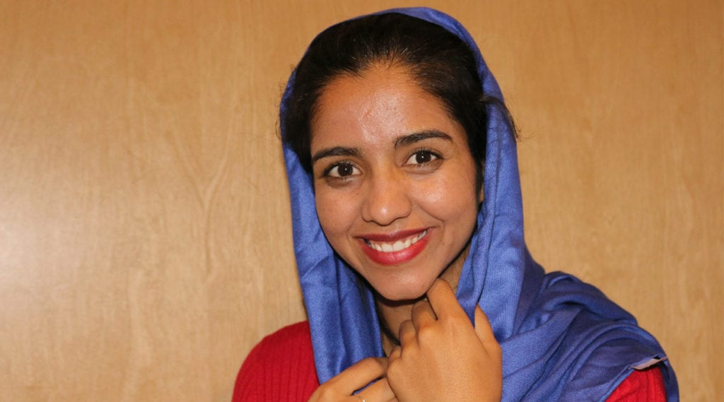 Sonita Alizadeh 1024x569 - Meet Together for Girls' 16 Heroes