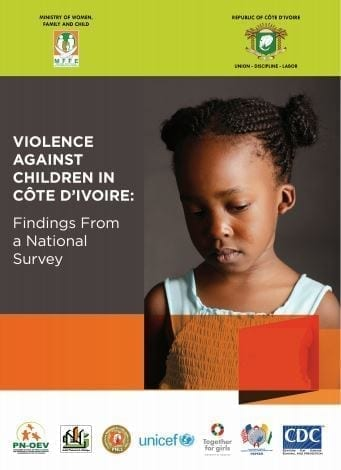 Côte d'Ivoire Violence Against Children and Youth Survey Report