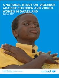 Violence Against Children in Swaziland: Findings from a National Survey