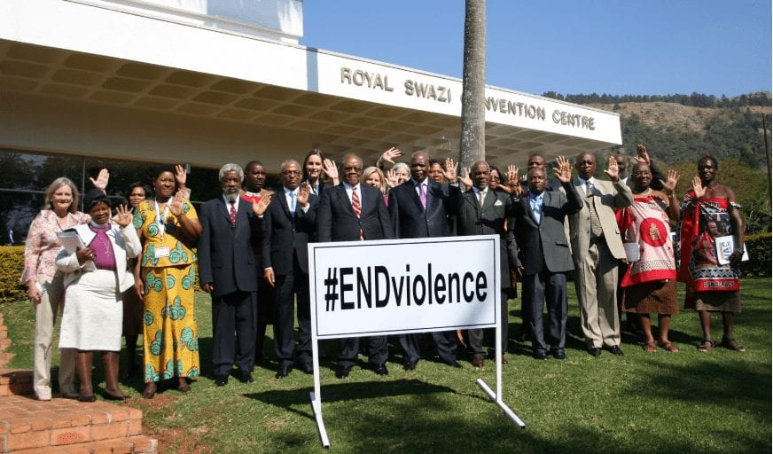 EndViolence - #Togetherfor10: 10 Things You Should Know About the Violence Against Children and Youth Surveys (VACS)