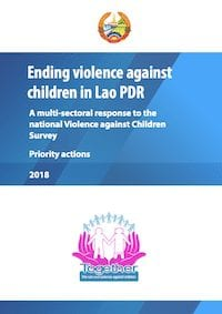 Ending Violence Against Children in Lao PDR: A Multi-Sectoral Response