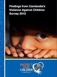Violence Against Children in Cambodia: Findings from a National Survey (Full Report)
