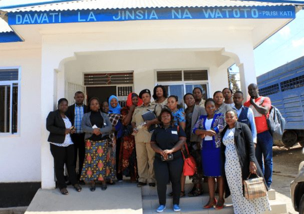 TZ1 1 - #Togetherfor10: Lessons Learned from the Together for Girls Partnership in Tanzania