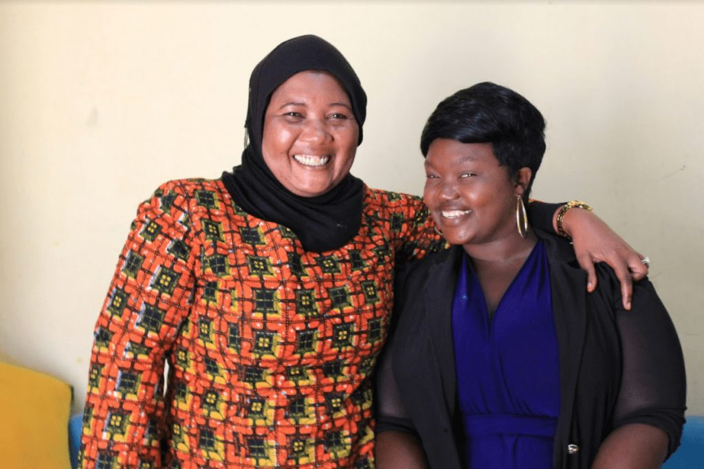 TZ2 1 1024x682 - #Togetherfor10: Lessons Learned from the Together for Girls Partnership in Tanzania
