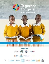 Together for Girls Strategy Document