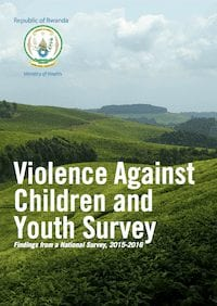 Violence Against Children and Youth Survey: Findings from a National Survey, 2015-2016