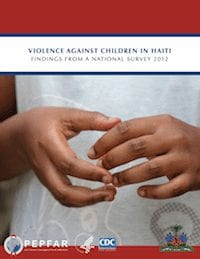 Violence Against Children in Haiti: Findings from a National Survey 2012
