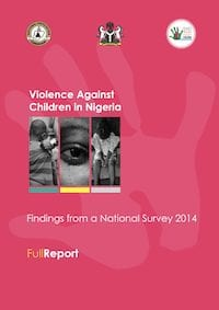 Violence Against Children in Nigeria: Findings from a National Survey 2014