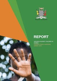 Violence Against Children in Zambia: Findings from a National Survey (Full Report)