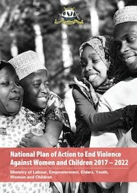 National Plan of Action to End Violence Against Women and Children: Zanzibar (2017- 2022)