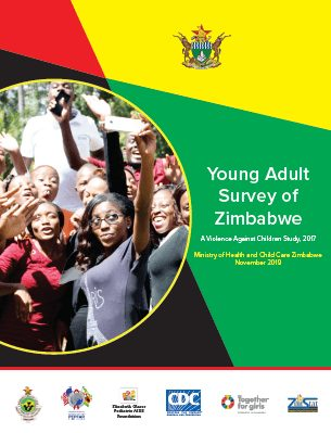 Young Adult Survey of Zimbabwe A Violence Against Children Study, 2017