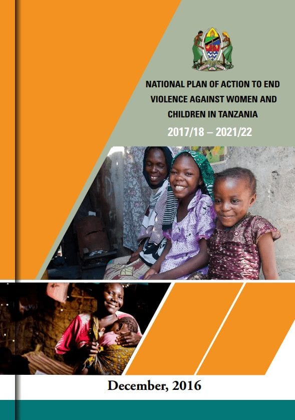 slide3 - #Togetherfor10: Lessons Learned from the Together for Girls Partnership in Tanzania
