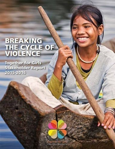 tfg 2016 stakeholder report sized 2 - Together for Girls Annual Reports